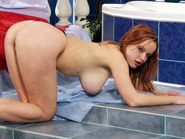 ex wife video nude